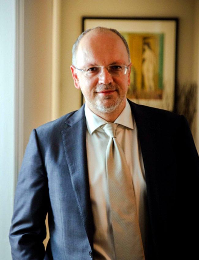 Ιωάννης Μπουζαλάς