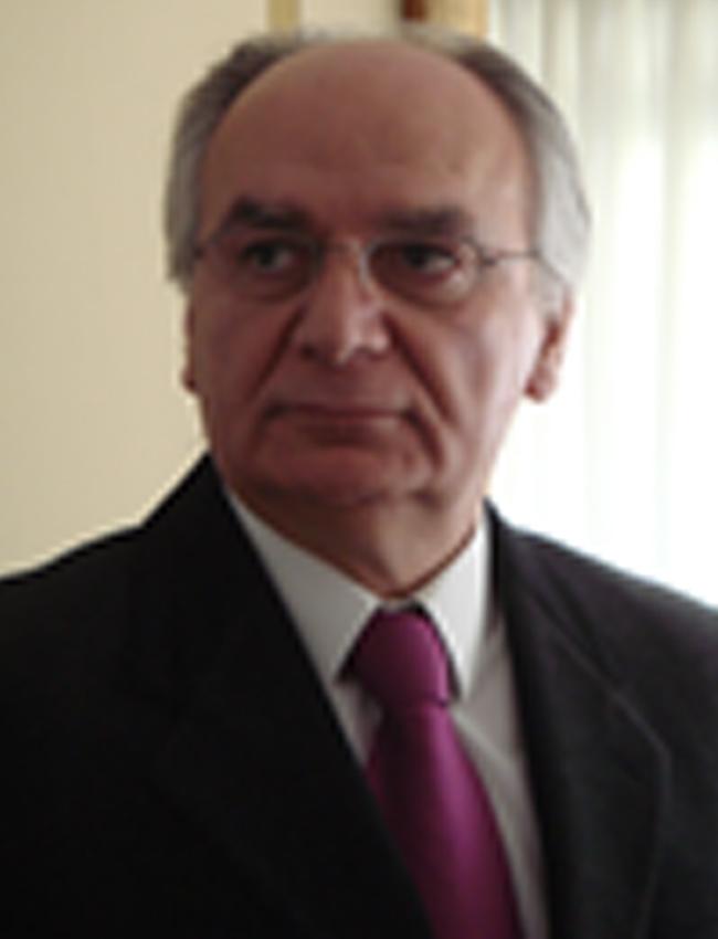 Αθανάσιος Γ. Βλάχος M.D.