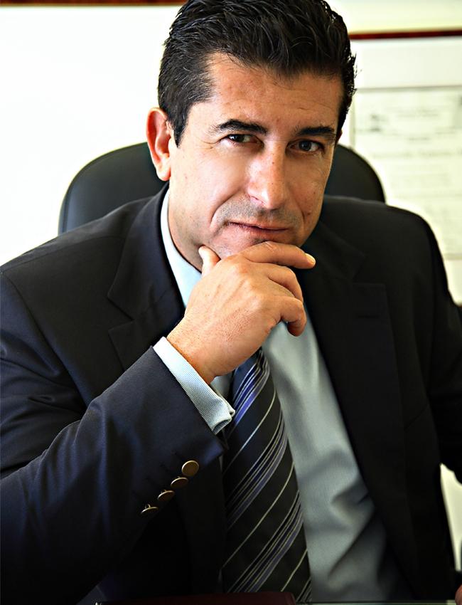 Dr Nώντας Καποσίτας M.D, PhD