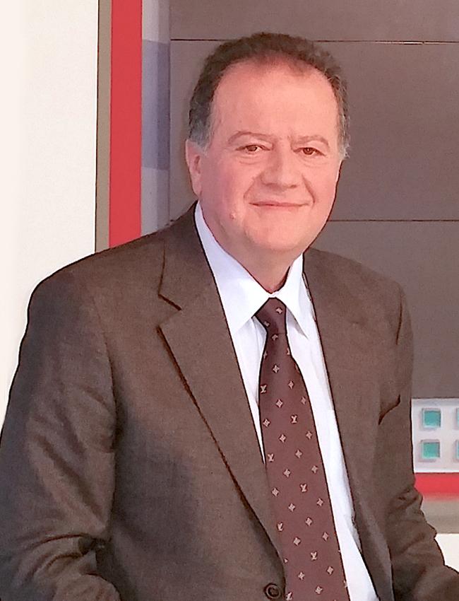 Παντελής Νικ. Βαλσαμόπουλος