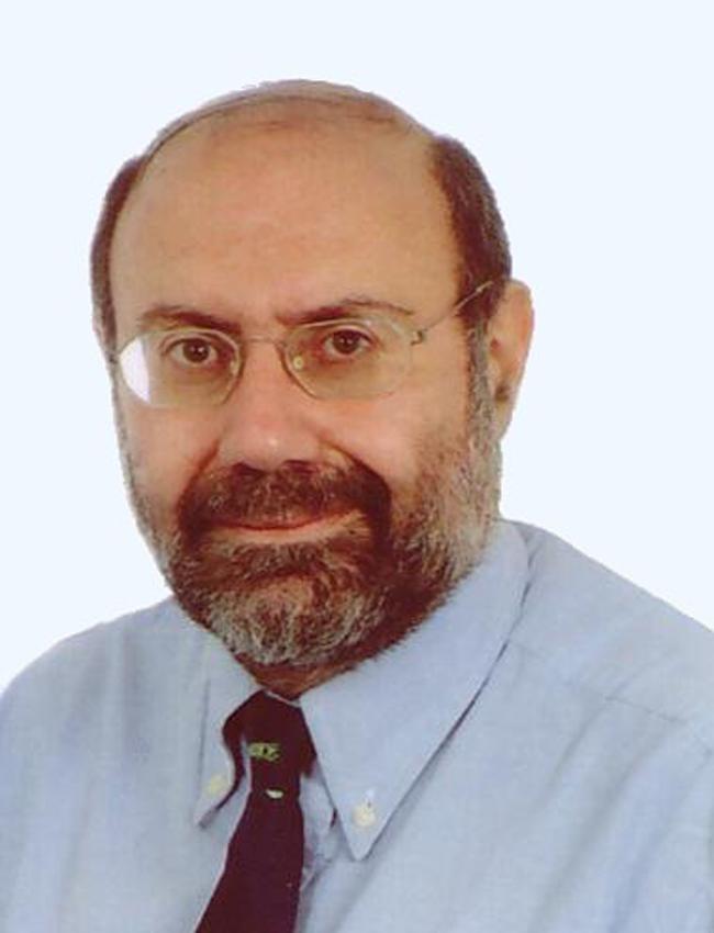 Ευθύμιος Δεληγεώρογλου M.D, PhD