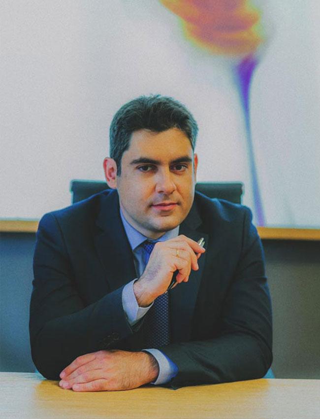 Σακελλαρίου Ι.Βασίλειος MD, MSc, PhD
