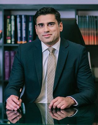 Σπυρόπουλος Χαράλαμπος MD, PhD