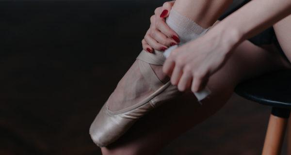 Τραυματισμοί Χορευτή