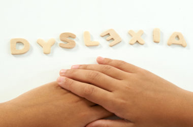 Δυσλεξία και Παιδί