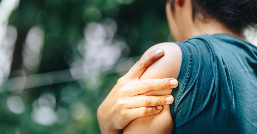 pain arm