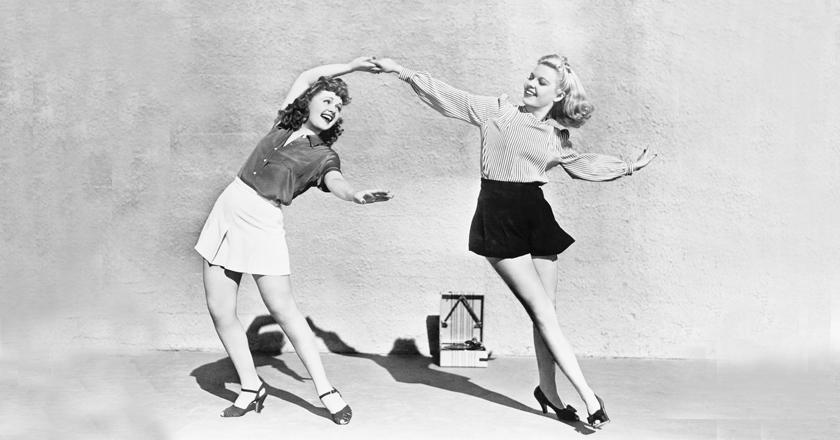 χορός και ψυχολογία