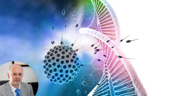 DNA σπέρματος