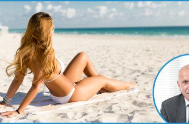 Έκθεση στον Ήλιο & Φλεβικές Παθήσεις