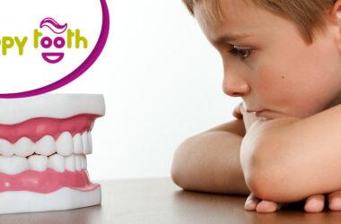 φοβία οδοντιάτρου