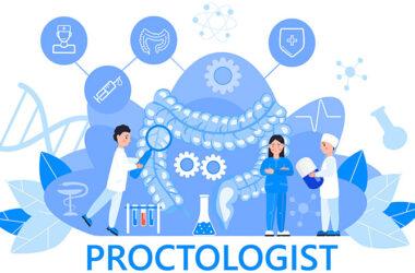 Πώς Να Επιλέξω Τον Κατάλληλο Πρωκτολόγο